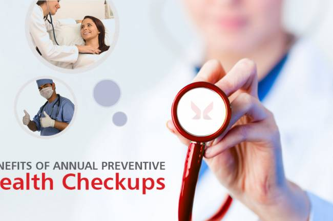 Six Reasons Why Taking Preventive Health Checkups Is Must for Everyone