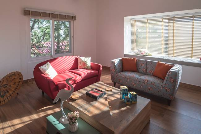 Solan Holiday Homes Ensure You Get Comfortable Stay at Best Prices