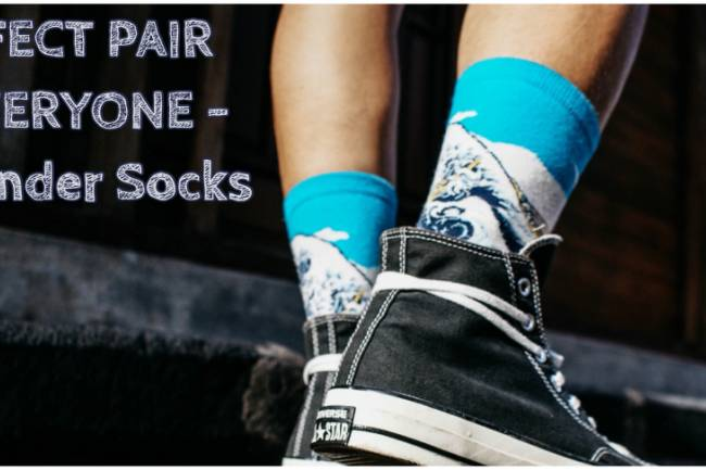 Fun Socks For Women – Women Socks Is An Important Fashion Accessory