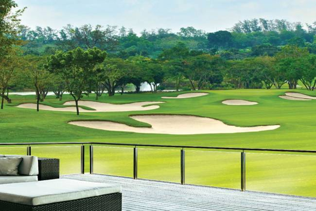 Godrej Golf Links – Luxurious Apartments and Villas in Greater Noida