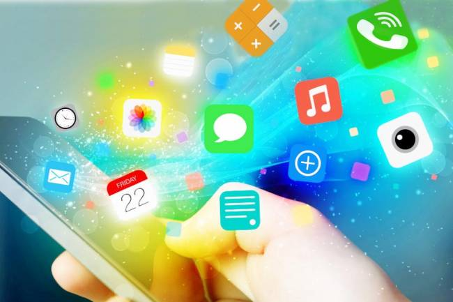 Mobile App Development Can Help Keep Your Business Moving Forward