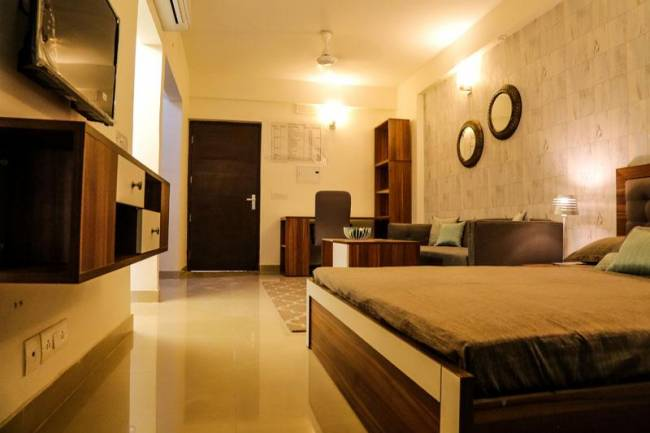 2 BHK Flats in Noida – Equipped with All Possible Advanced Facilities