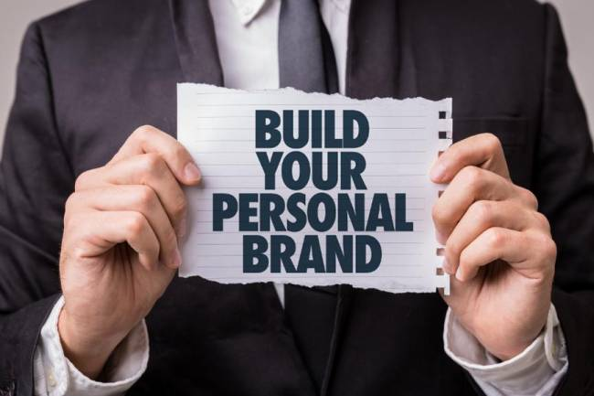 How To Build Your Personal Brand for Career Success