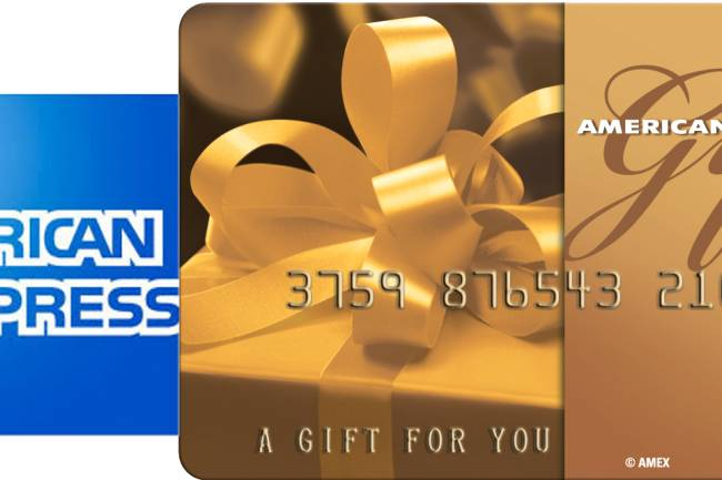 Why Gifting an American Express Gift Card is a great gifting solution?