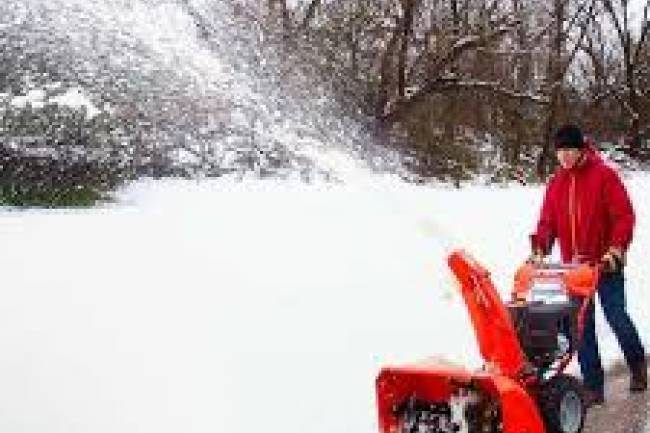 5 Best Electric Snow Blower
