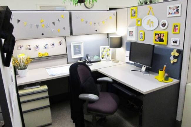 7 Great Ways To Redecorate Your Workplace