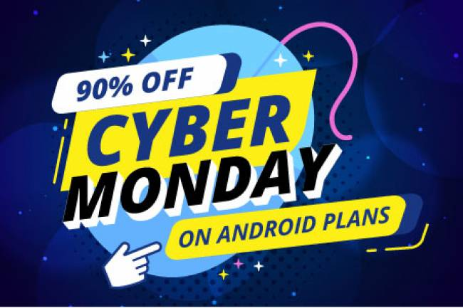 How Black Friday & Cyber Monday worthless without digital parenting?
