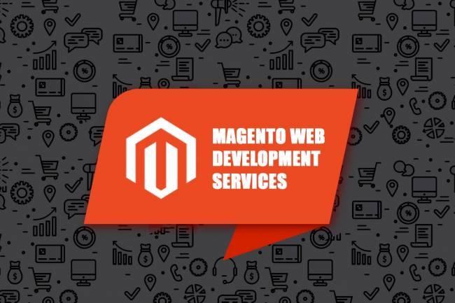 Magento Web Development Company: Best Option For Web Development