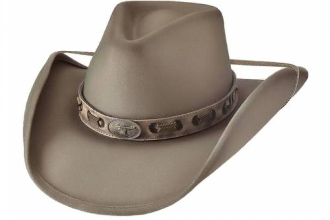 Get Your Stetson Hats at Jackson's English & Western Store
