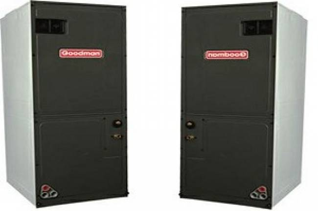 Get Your Next Goodman Air Handler at Budget Air Supply