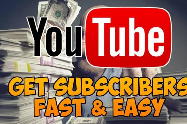 8 Guaranteed Ways to Gain New YouTube Subscribers