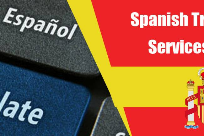 Spanish Translation Services in Delhi
