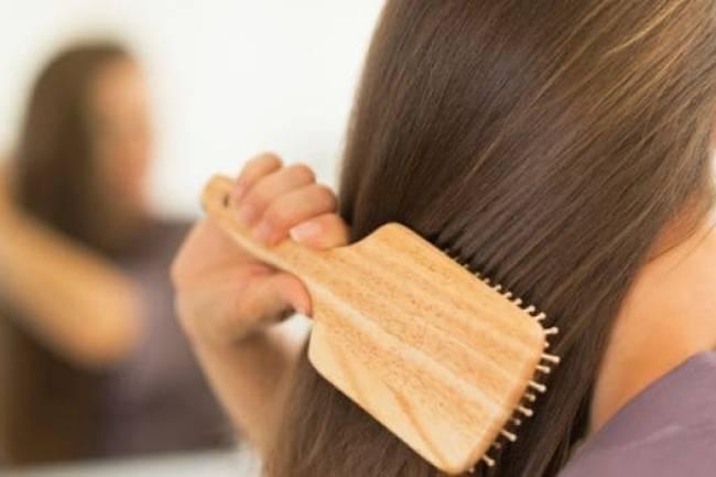 Shiny Hair Tips To Create A Beautiful Head Of Hair