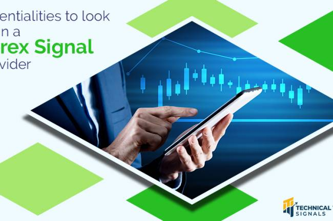 Essentialities to Look for in a Best Forex Signal Provider
