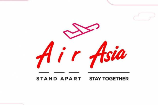Air Asia Interview Process