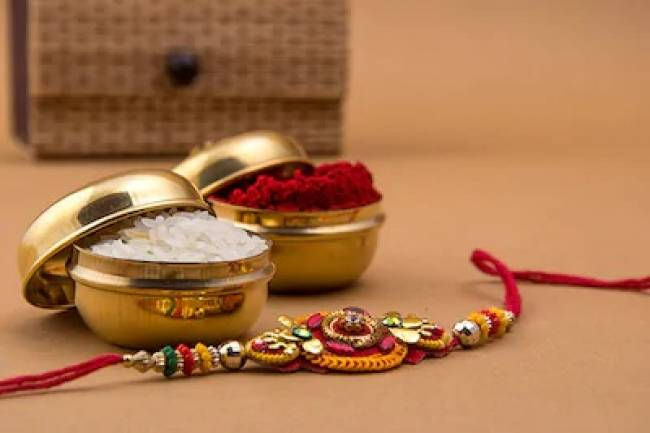 Delightful Sweet Treats for Rakhi Season That Will Win Every Heart