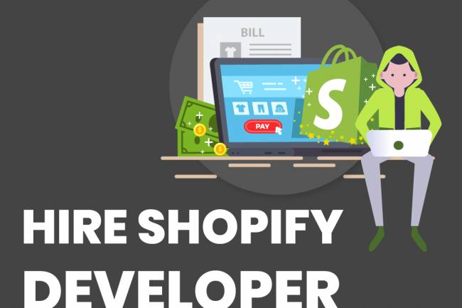 Five Unbelievable Facts About Shopify Developer
