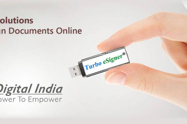 What is Electronic Signature- How it works, Benefits, Solution