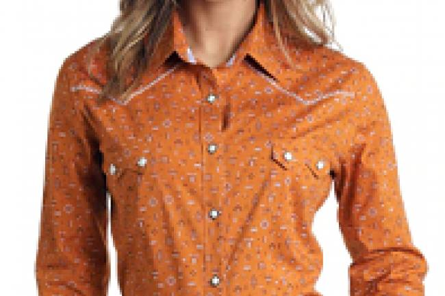 A Complete Collection of Western Wear for Women