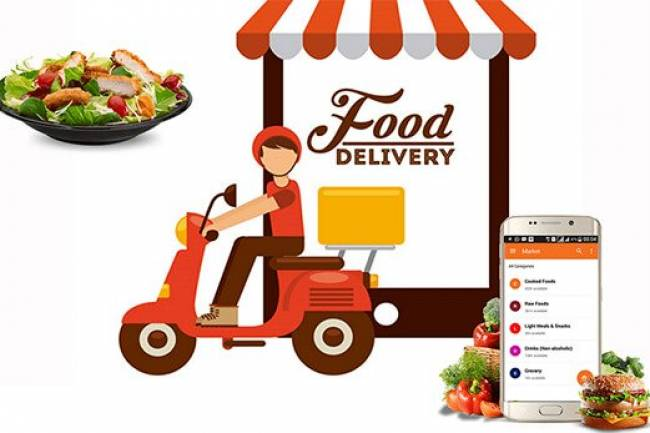 Top 7 Fast Food Delivery Apps For Android Or iOS