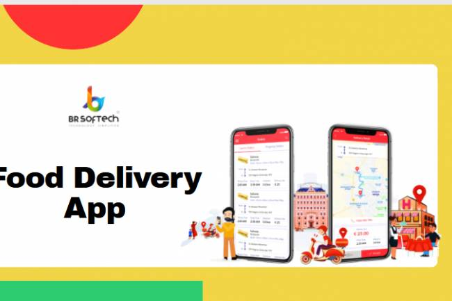 How Does the Multi Restaurant Food Ordering System work?