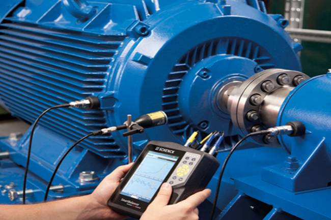 5 Benefits of Vibration Monitoring
