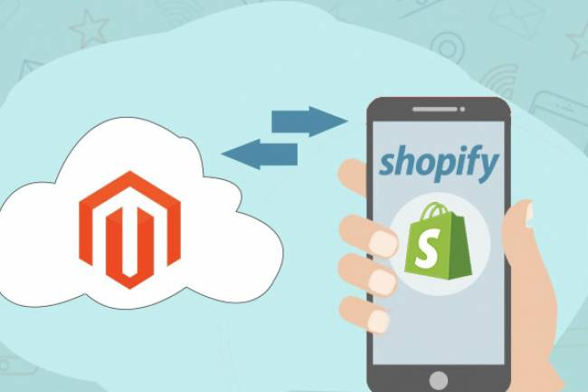 A Guide on How to Migrate from Magento to Shopify