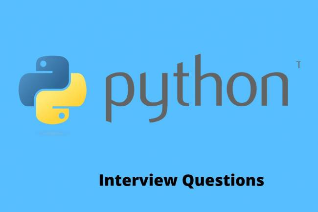 Top 10 Python Interview Questions and Answers for Job Preparation