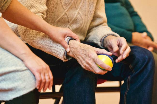 All About The Vitality Of Geriatric Care