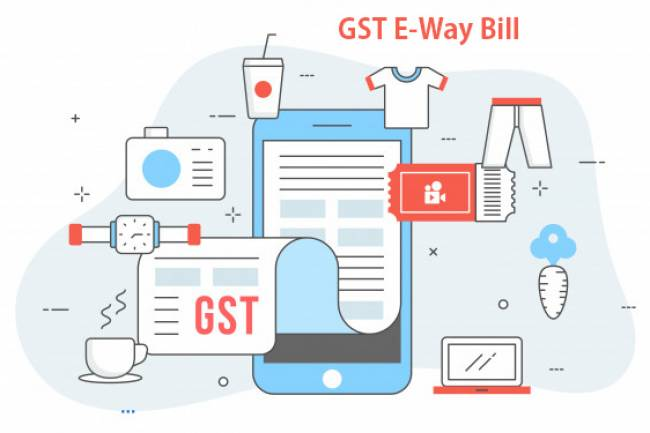 Know everything about the GST E-Way Bill?