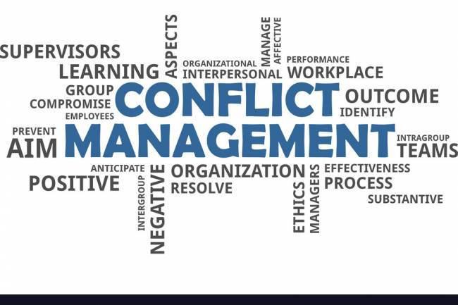 Understanding the Challenging Conversations of Conflict Management