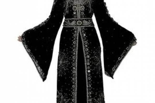 Khadi Kaftan Clothes - Varieties of Khadi Kurtas Available
