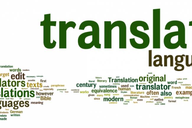 Tips on How to Select the Right Translation Agency