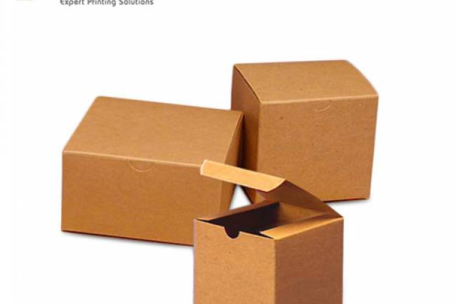 How to Make Packaging more Productive with Extensive Kraft Boxes?