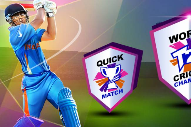 Online Cricket Games Can Give Your Sport Fantasy A New Twist Every day