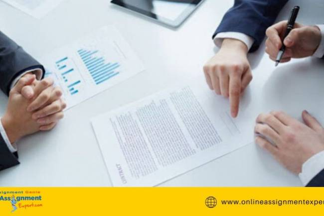 Importance of Marketing assignment in academic