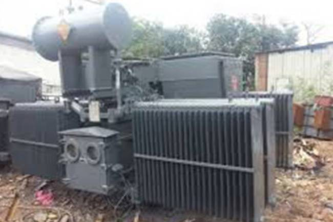 Why Used Industrial Transformer is a Good Choice for the Industries?