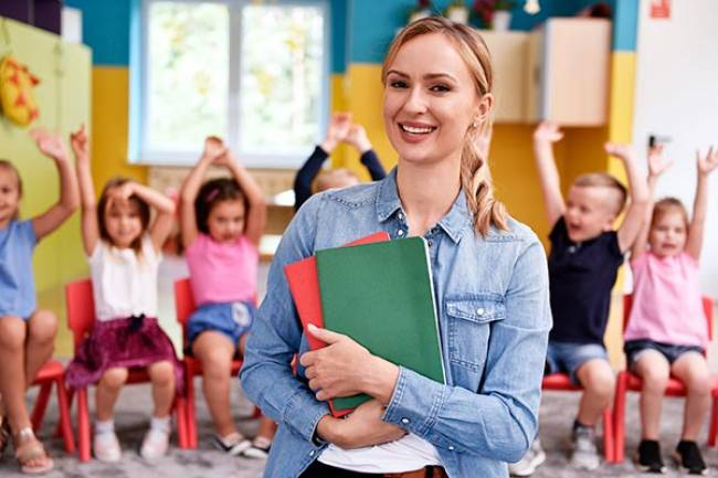 Become A Skilled And Professional Childcare Trainer In Australia