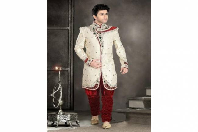 How To Choose The Right Sherwani?