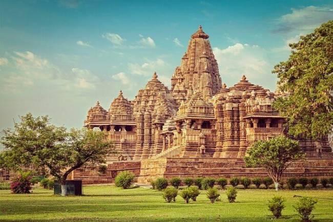 Top 5 Best Hindu Temple In India