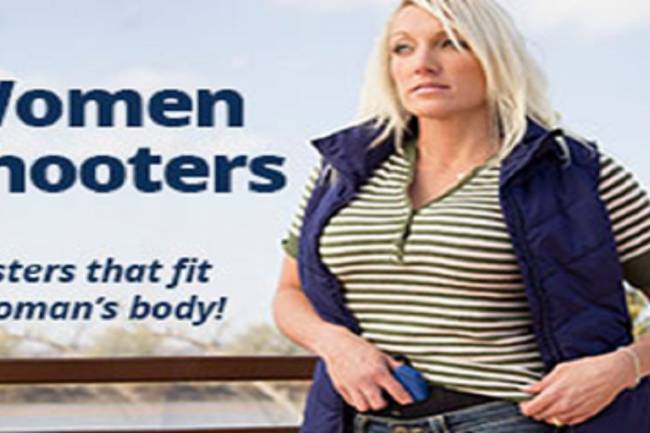 How Practical Are Women's Gun Holsters for Running?