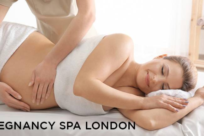 Pregnancy Spa Sessions Can Help Relax You Before Your Baby Arrives