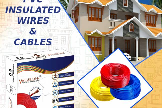 HOW TO CHOOSE HIGH QUALITY WIRE & CABLES?