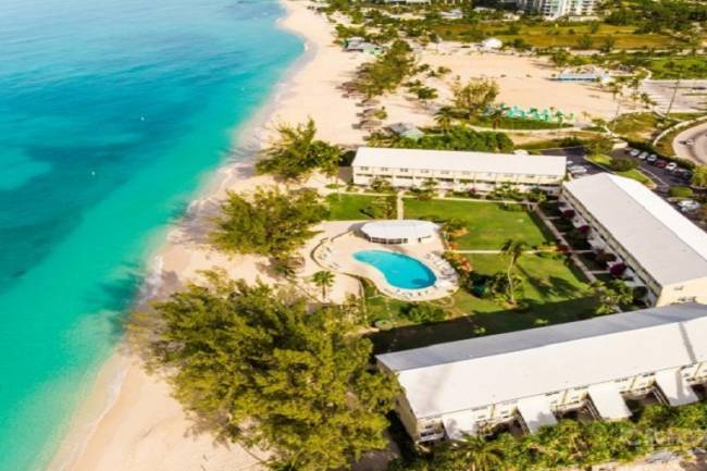 Where to Buy Cayman Island Condos
