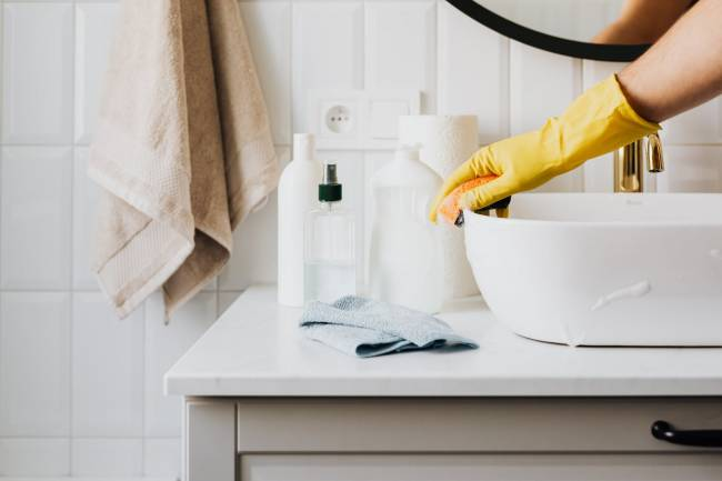 The Hidden Agenda Of Domestic Cleaners