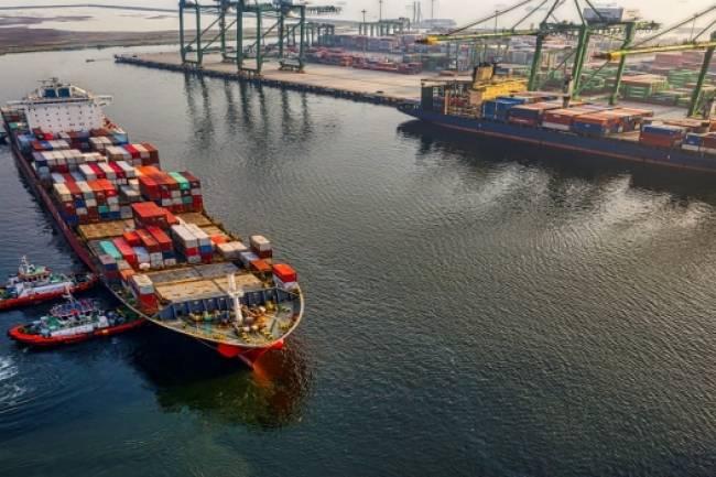 Sea Freight Forwarding Services In Dubai