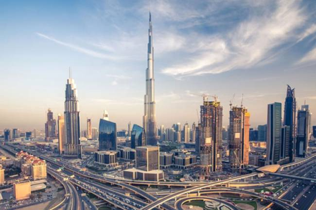 Why Dubai is best for business?