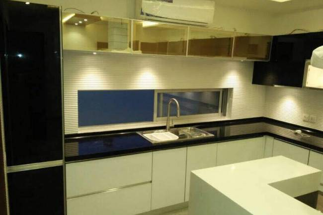 All You Need Professional Kitchen Fitters Service