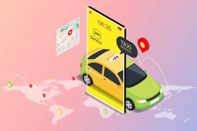 Why Taxi Businesses Should Invest In Taxi App Development In 2021