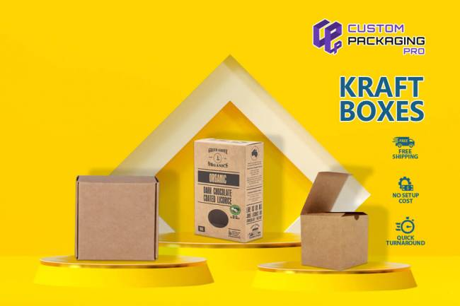 Irresistible Providers of Kraft Boxes